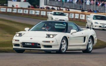 รถญี่ปุ่น 90